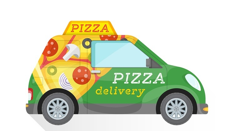 Are you a Delivery Driver Using Your Personal Vehicle? Be