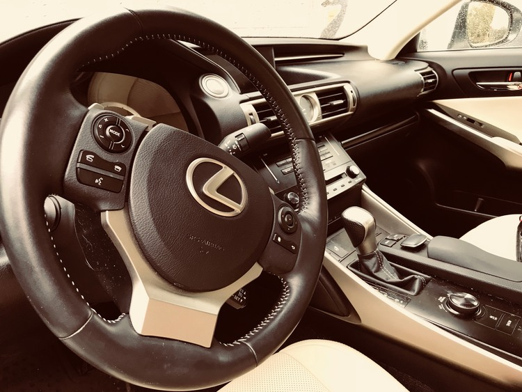 Six Steps To Follow Keep The Interior Of Your Car In