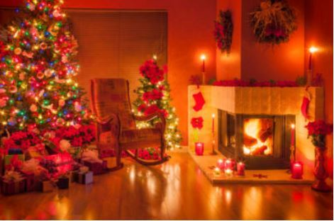 9 Ways to Minimize Holiday Fire Risks | C  Don Filer