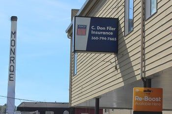 Kemper Insurance Agent In Wa C Don Filer Insurance Seattle